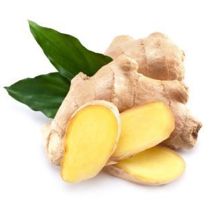 Ginger Extract Powder for Health Supplement and Cosmetics